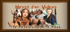 Get Wet, Get Wild, Get Messy! Check Out Messy Fun Videos!